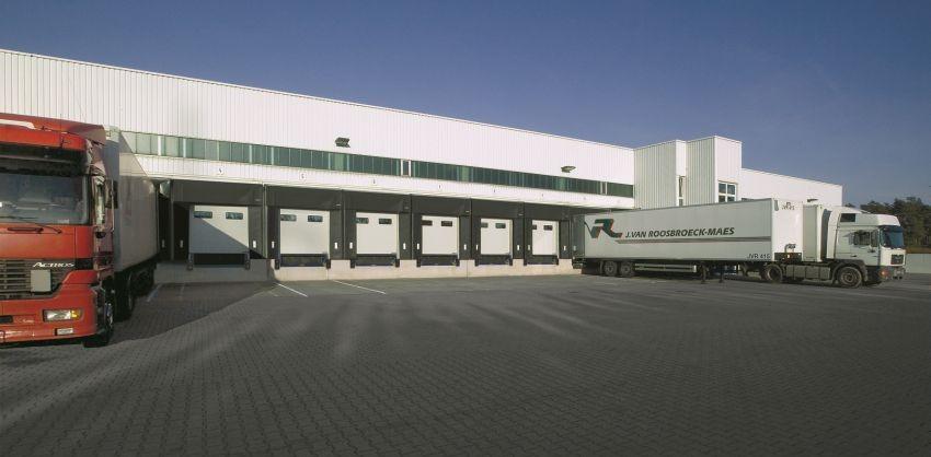 BF-Torsyteme: Wir liefern Industrietore in der Region Tübingen, Reutlingen, Balingen