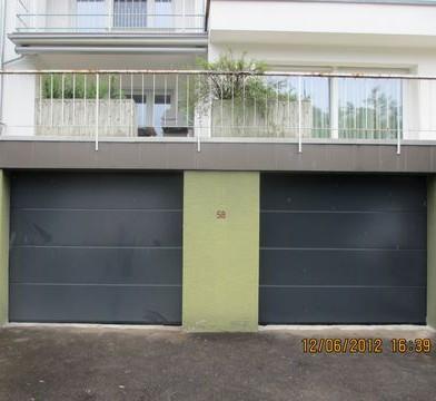 Garage modernisieren  Garagentor modernisieren | neues Garagentor