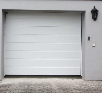 Ihre Garage in neuem Look: mit einem Garagentor von Hörmann