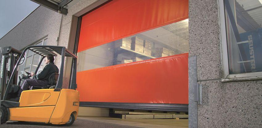 BF-Torsyteme: Wir liefern Industrietore in der Region Tübingen, Reutlingen, Metzingen