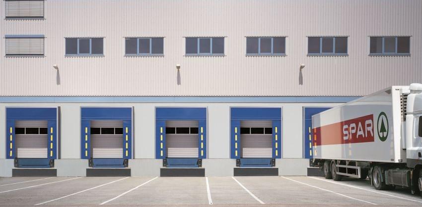 BF-Torsyteme: Wir liefern Industrietore in der Region Tübingen, Reutlingen, Rottenburg
