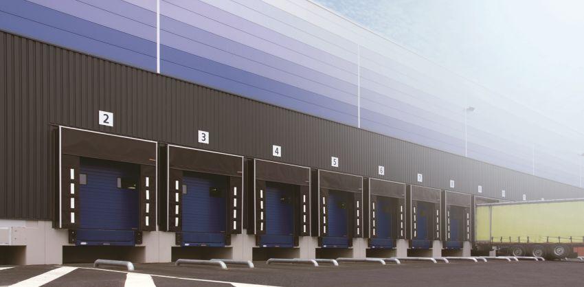 BF-Torsyteme: Wir liefern Industrietore in der Region Tübingen, Reutlingen, Nürtingen